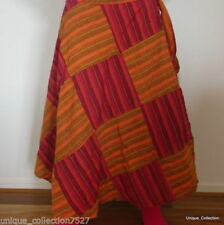 Handmade Hand-wash Only Wrap, Sarong Skirts for Women