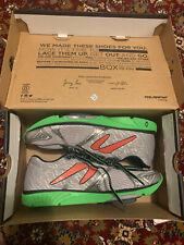 NEW! NEWTON Distance V Running Athletic Shoes M000516 Mens Size 8.5