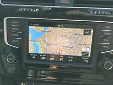 VW golf mk7, Tiguan, Passat Discover Media Navigation 3Q0 035 846A