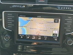 VW golf mk7, Tiguan, Passat Discover Media Navigation 3Q0 035 846A