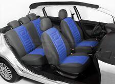 Volkswagen Golf Maßgefertigte Sitzbezüge VERLUX BLAU Autositzbezüge