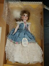 DOLLS BY JERRI 1993 Convention Doll My Name is Clementine #9430 Authenticated