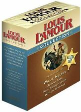 New: Louis L'Amour Collection by Louis L'Amour Compact Disc Book (English)