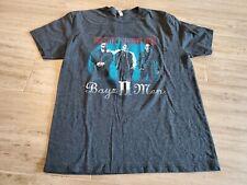 BOYZ II MEN t shirt the total package tour tee xl