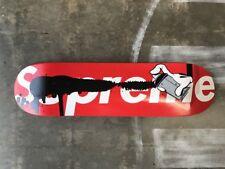 Lifes not Fairfax OG Slick Dissizit Street Art Shepard Fairey Obey Supreme Deck