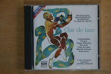 Clair De Lune  (C363)