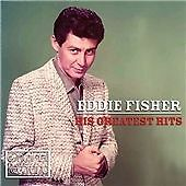 His Greatest Hits, Eddie Fisher CD | 5050457070724 | New