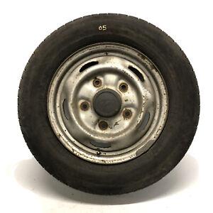 "⭐️ Ford Transit Mk6 Mk7 *2001-2013* 15"" Steel Wheel 195/70/15 #05 (FreeP&P)"
