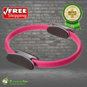 Aussie Fitness Deluxe Pilates Ring Circle Yoga Fitness