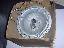 1956 1957 AMC NASH HUDSON RAMBLER HEADLIGHT BUCKET NOS