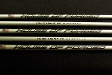 """HOUSE OF FORGED """"Tour Light 55"""" (45"""") 0.335 pullout STIFF-flex driver shaft(s)"""