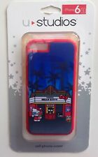 "Hello Kitty ""Universal Studios"" iPhone Case Phone Cover iPhone 6s Cinema $19.99"