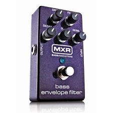 MXR M82 Effect Pedal, Bass Envelope Filter, Brand New In Box !