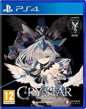 PS4-Crystar/PS4 Juego Nuevo