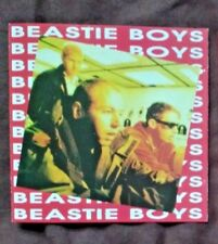 Beastie Boys ‎– Goofin' Around-milan italy 1994-rare silver import cd 1994