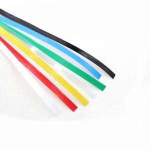 PVC Heat Shrink Tubing Wrap RC Battery Pack 7mm - 23mm Width LiPO NiMH NiCd