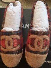 chanel shoes size 4 eu37