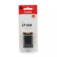 LP-E6N Battery For Canon LP-E6N battery EOS 5D2 5D3 70D 7D MarkII 7.2V 1865mAh