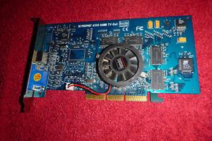Hercules 3D Prophet 4500 DDR 64 MB - 5058576 - Retro-Grafikkarte