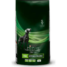 More details for purina pro plan vet diets ha hypoallergenic dry dog food all size - best price!!