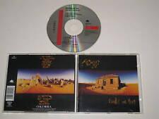 MIDNIGHT OIL/DIESEL AND DUST (COLUMBIA 460005) CD ALBUM
