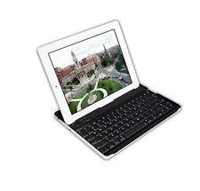 Cirago Aluminum Bluetooth Keyboard Case for Apple iPad2 /iPad(3rd Gen) IPA6000