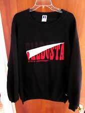 VALDOSTA State University 2XL crewneck sweatshirt XXL vtg shirt VSU logo Georgia