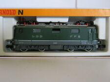 Arnold N 2413 Elektro Lok BR 1113 SBB FFS (RG/BR/55S2)