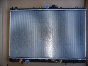 FOR MITSUBISHI NIMBUS RADIATOR UG 2.4L 4CLY 4G64 98-2003 BRAND NEW *ADRAD UNIT*