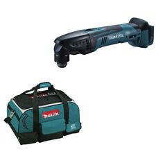 Makita DTM50Z  DTM50 18V LXT Lithium Multi Tool BODY ONLY plus LXT400 Tool Bag