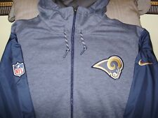 separation shoes c2bcf e3fe5 Men Los Angeles Rams NFL Jackets for sale | eBay