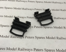 Hornby S9695 USED Class 43 HST 125 Coupling Tank (Pk2)
