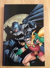 SIGNED x3 Frank Miller Jim Lee Absolute All-Star Batman & Robin Slipcased HC Pic