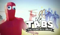 Totally Accurate Battle Simulator | Steam Key | PC | Digital | Worldwide |