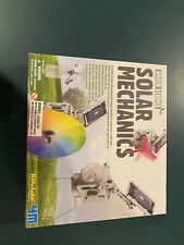 New Green Science Solar Mechanics Kit 2011