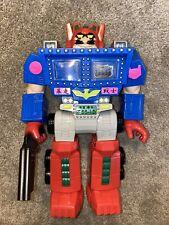 Goccodo Kiaidaddy Optimus Prime Paint Scheme *RARE* Sofubi Designer Kaiju Vinyl