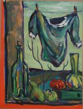 Peintures du XXe siècle et contemporaines huiles nature morte pour Expressionnisme