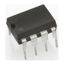 10 x STMicroelectronics M24C64-WBN6P di memoria EEPROM SERIALE 64 Kbit 900 ns, 2.5-5.5V