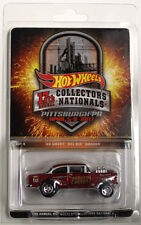 2017 17th Annual Hot Wheels Pittsburgh Collectors Nationals '55 Chevy Gasser