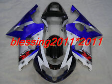 Fairing For Suzuki 2000 2001 2002 GSXR1000 K1 K2 Plastics Set Injection Mold B02