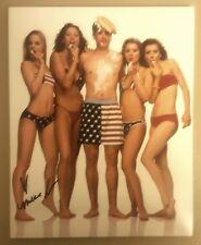 Mena Suvari autographed 8x10 American Pie & American Beauty
