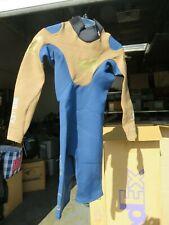 NEW * Quiksilver ROXY Hyperlock Seal 8 / 36 Wetsuit