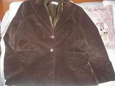 REBAJAS Diva preciosa chaqueta americana blazer mujer talla 44 46 48  coat