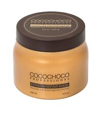 COCOCHOCO Keratin Repair Hair Mask 500 ml | Reconstructs & Strengthens The Hair
