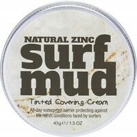 Surfmud Natural Zinc Tinted Covering Cream 45g Sun Care & Bronzers