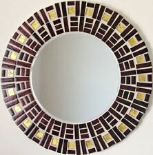 Handmade Glass Modern Decorative Mirrors