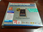 Zoom/PC Card-New 56K DualMode PC/MCIA Faxmodeum with V.90 ITU Standard and K56Fl