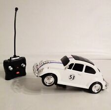 Rare Large Rc Herbie Car