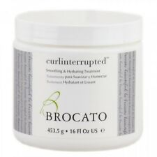 Brocato CURLINTERRUPTED Smoothing & Hydrating Treatment 453 g.