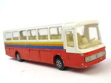 MAJORETTE Serie 3000 MERCEDES 0 303 Bus 3064 Reisebus OMNIBUS Coach 1:60 1:55